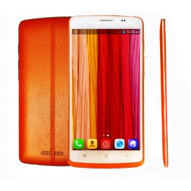 No Camera With GPS Smartphone,UNICORN STAR UC-S19 , 5.0 Inch, MT6572, Dual Sim ,Wifi, 3G, Android 4.4.2 (KitKat), 1GB RAM, 8GB Internal, Orange