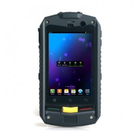 V5-E No Camera Engineering Smartphone 3G Waterproof Shockproof Dustproof Andriod For Oilfield -Android Phones without Camera