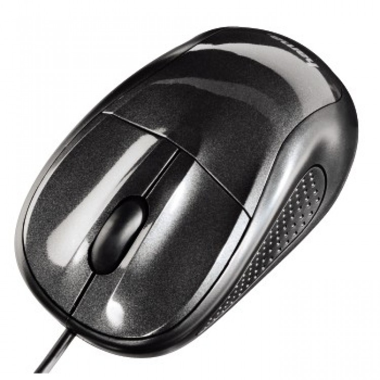 Hama 86524 AM100 Optical Mouse black