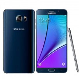 Samsung Galaxy Note 5 - 32GB, LTE, Black